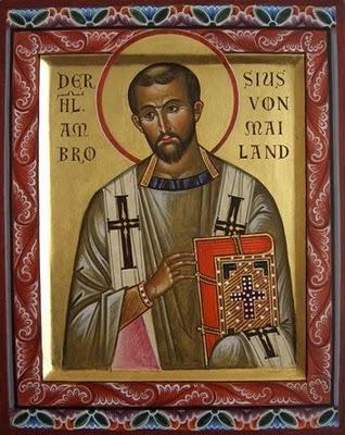 St.-Ambrosios-of-Milan